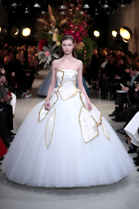 Viktor&Rolf - haute couture ss17