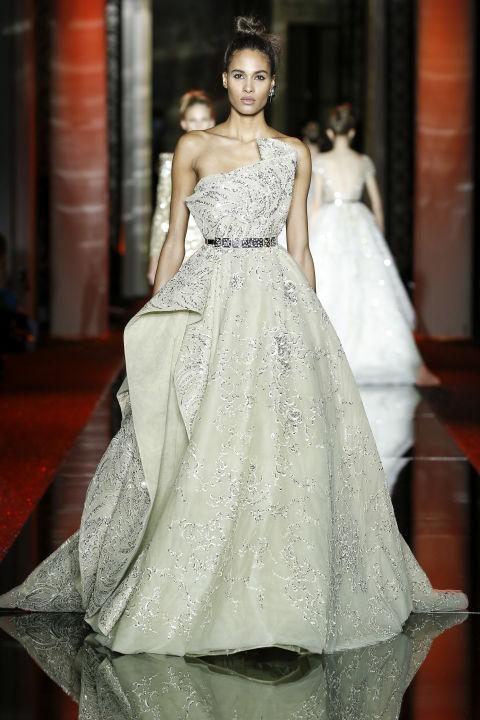 Zuhair Murad - haute couture ss17