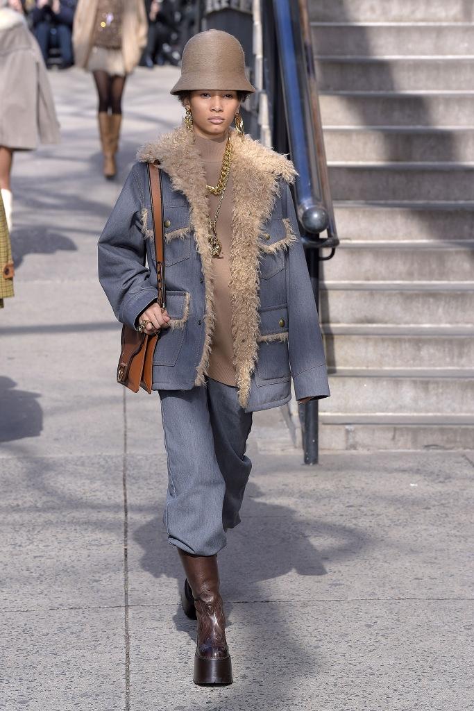 Marc Jacobs f17