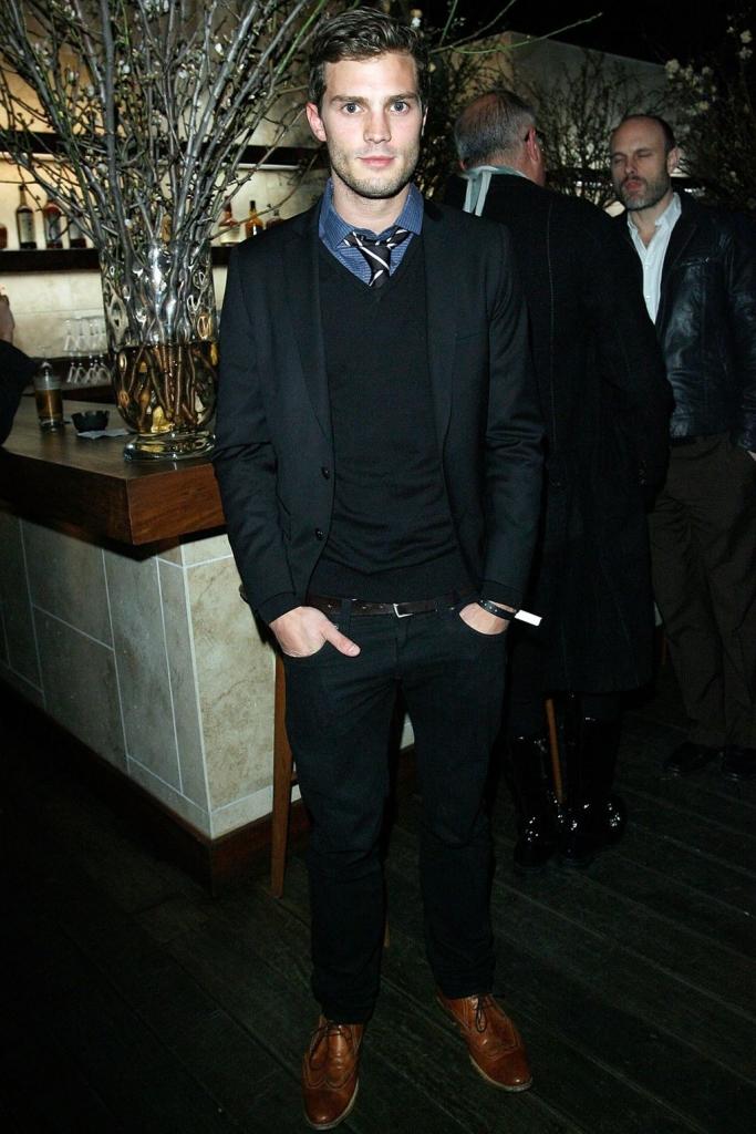 2009 февруари - Сваровски Оскар забава во Беверли Хилс