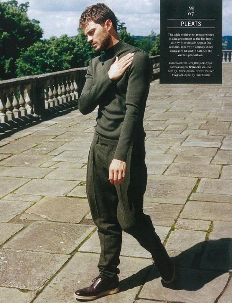 2012 - Esquire UK