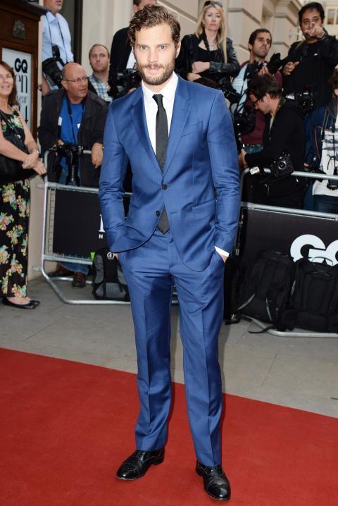 2014 - на наградите на GQ маж на годината