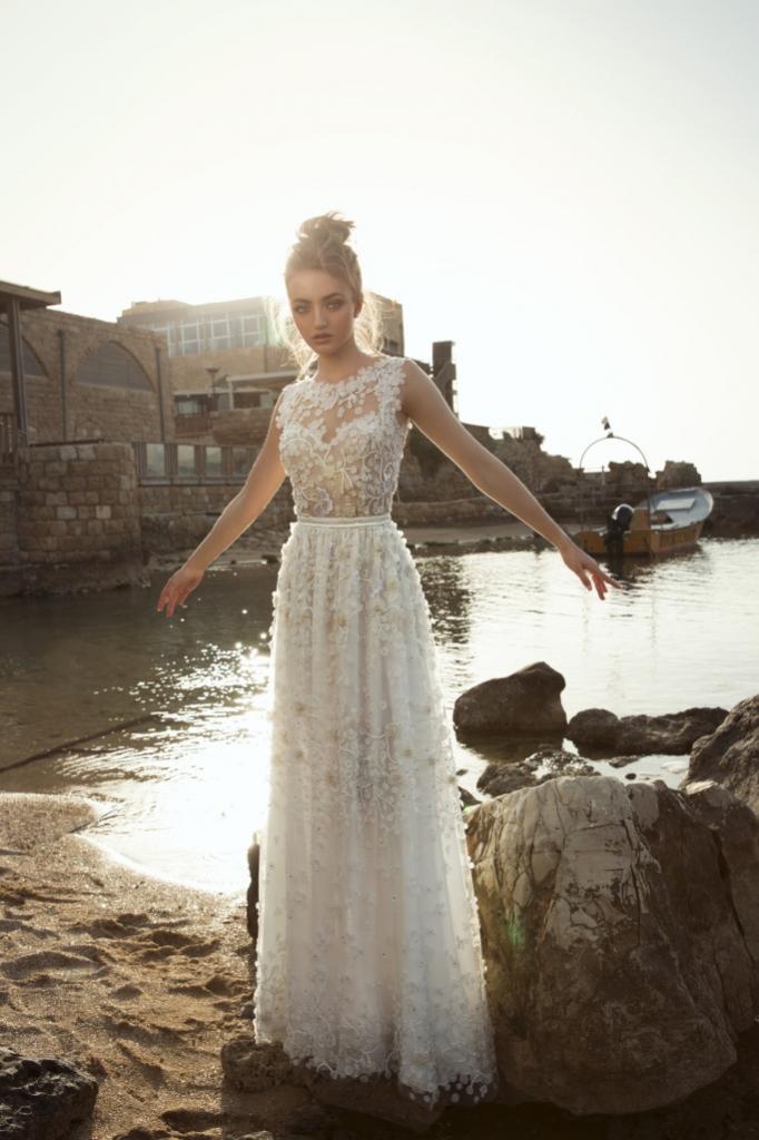 Dany Mizrachi Bridal