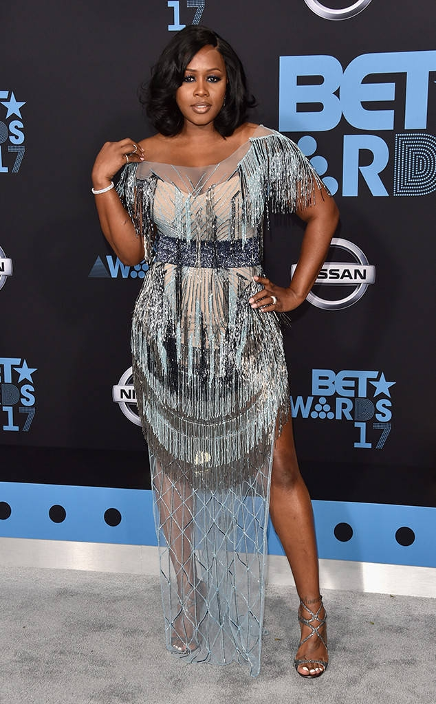 Remy Ma ; извор:elle.com/Getty