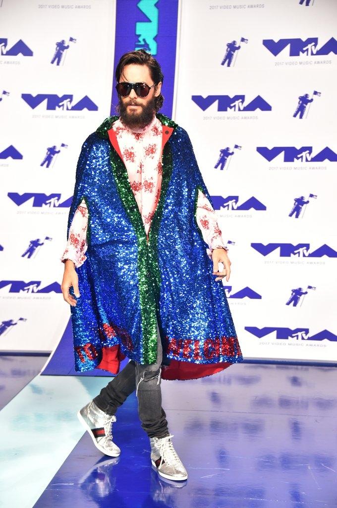 Jared Leto - Gucci