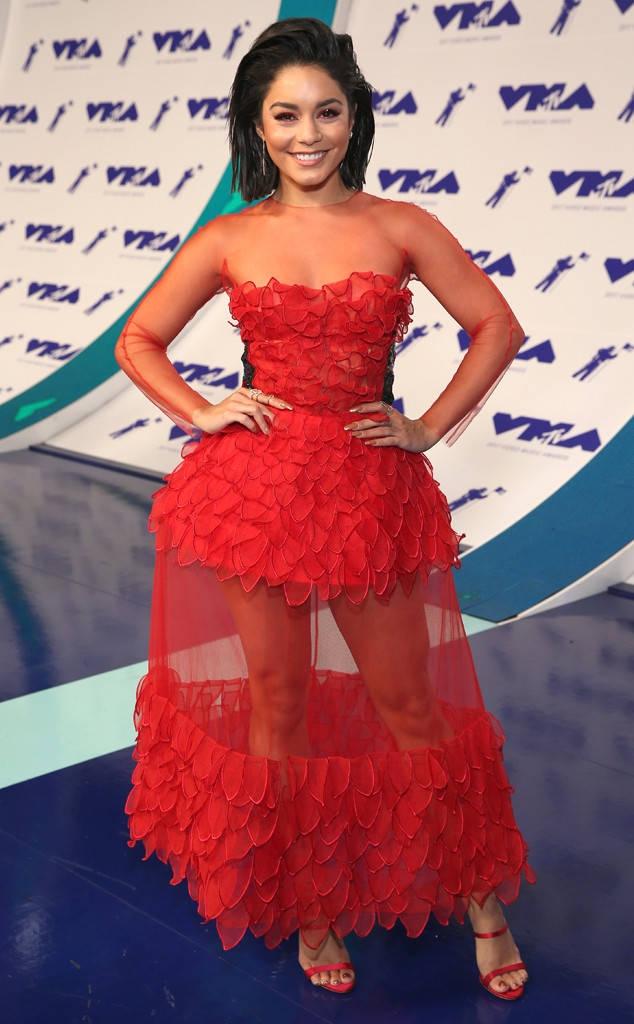 Vanessa Hudgens - Yanina Couture