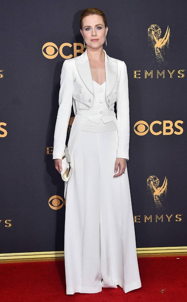 Evan Rachel Wood - Jeremy Scott