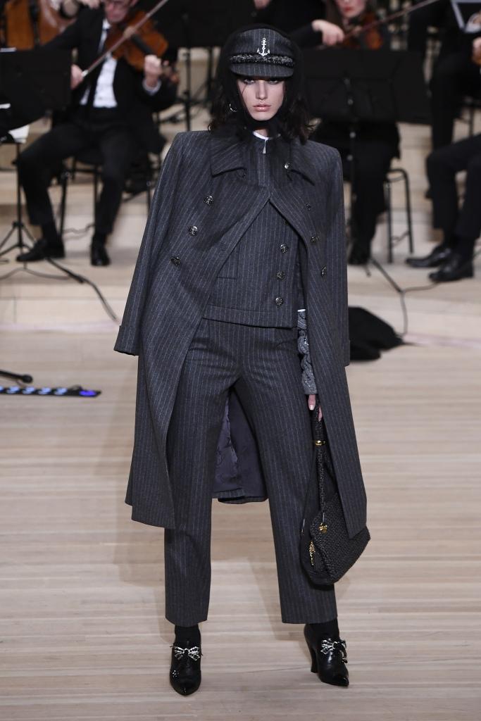Chanel pre-fall 2018