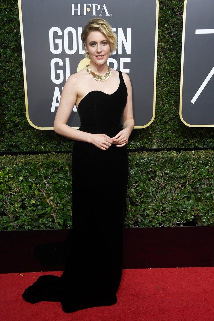 Greta Gerwig - Oscar de la Renta