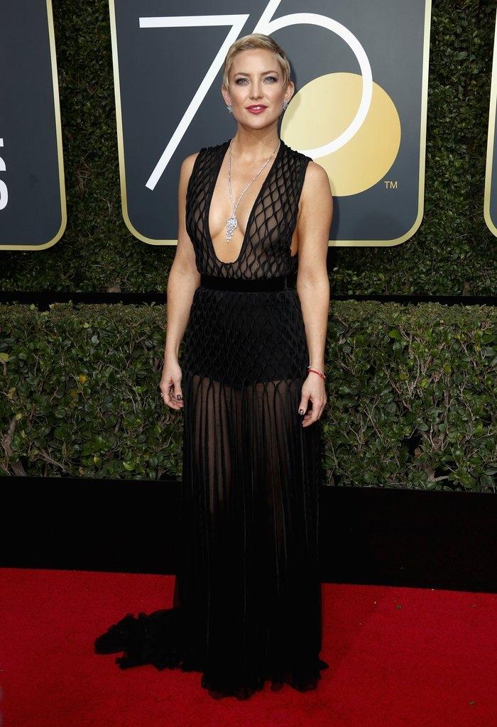 Kate Hudson - Valentino Haute Couture