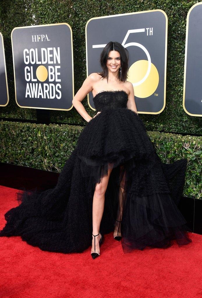 Kendall Jenner - Giambattista Valli