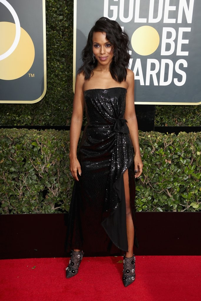 Kerry Washington - Prabal Gurung