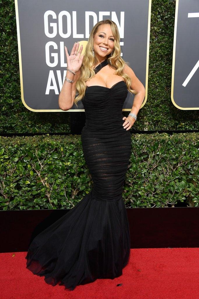 Mariah Carey - Dolce & Gabbana