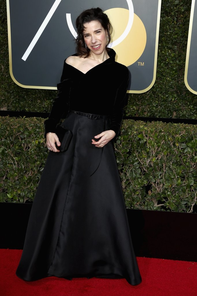 Sally Hawkins -Dior Haute Couture