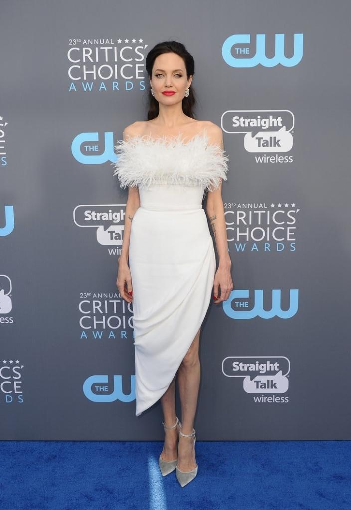 Angelina Jolie - Ralph Russo