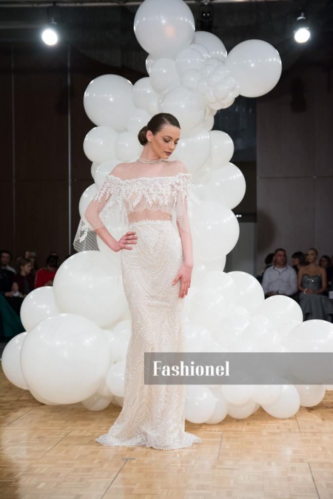 MCouture by Mila Kadriu/ Collection Spring Bridal 2018