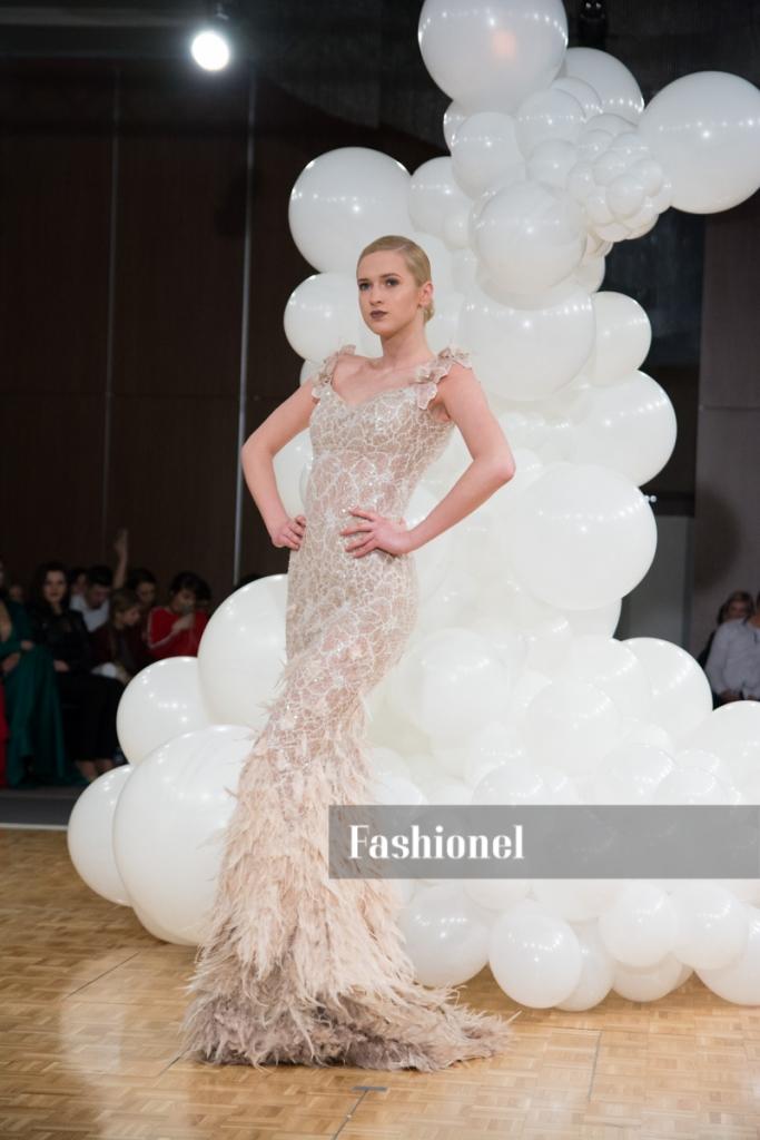 Fashion house Menakon Kosovo Collection Storm