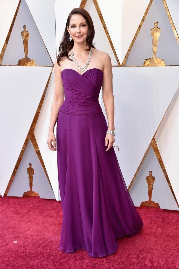 Ashley Judd - Badgley Mischka