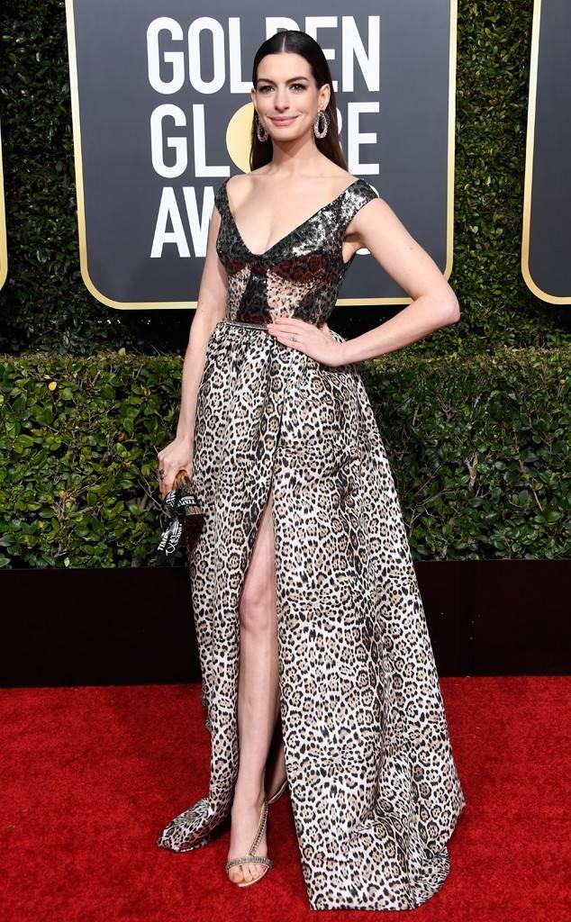 Anne Hathaway - Elie Saab