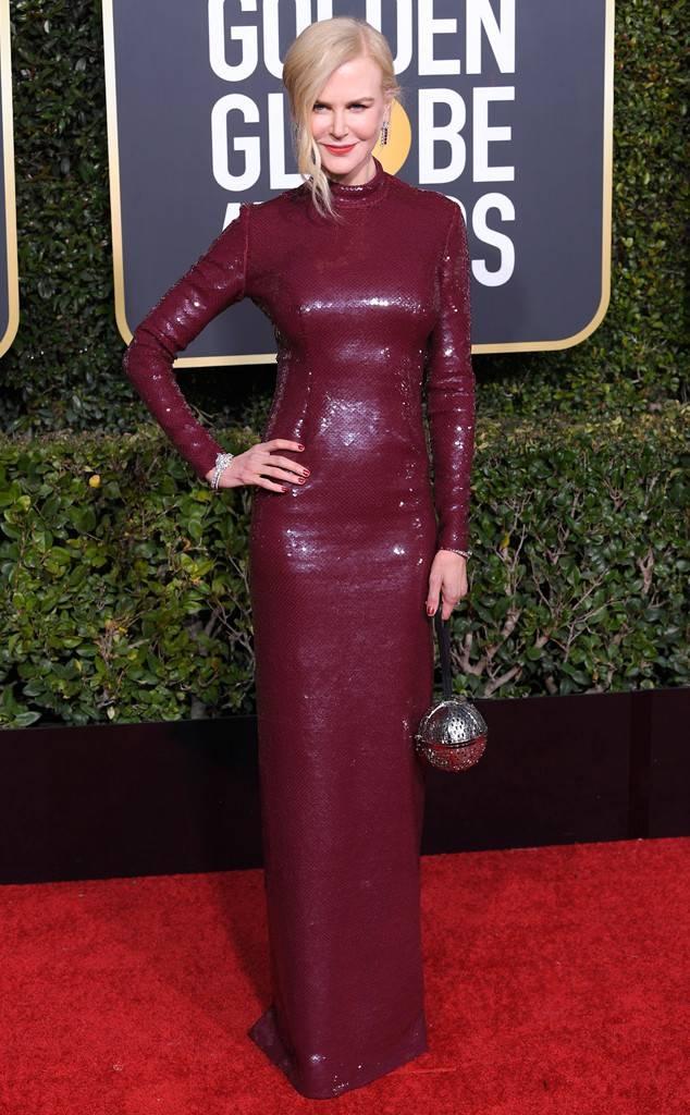 Nicole Kidman - Michael Kors