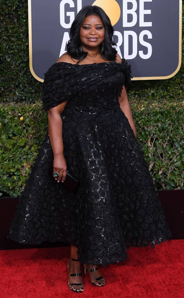 Octavia Spencer - Christian Siriano