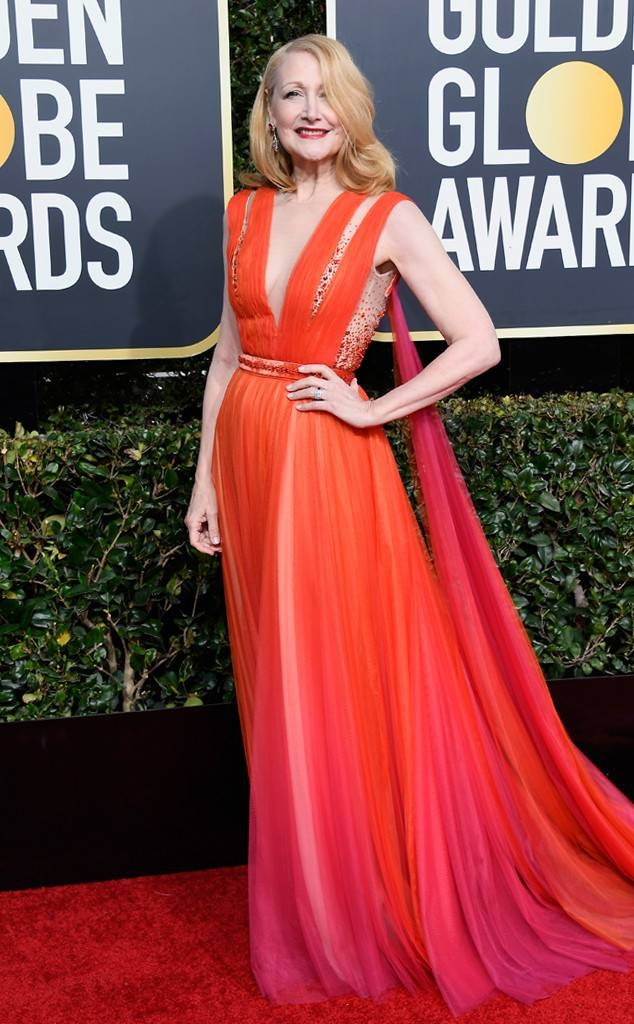 Patricia Clarkson - Georges Chakra Couture
