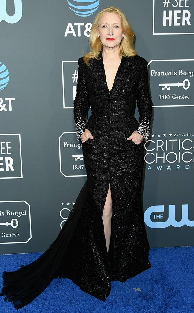 Patricia Clarkson - Georges Chakra