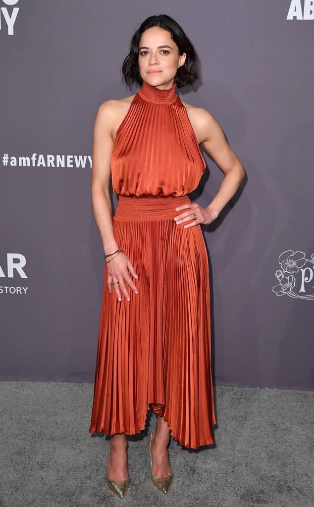 Michelle Rodriguez - A.L.C.