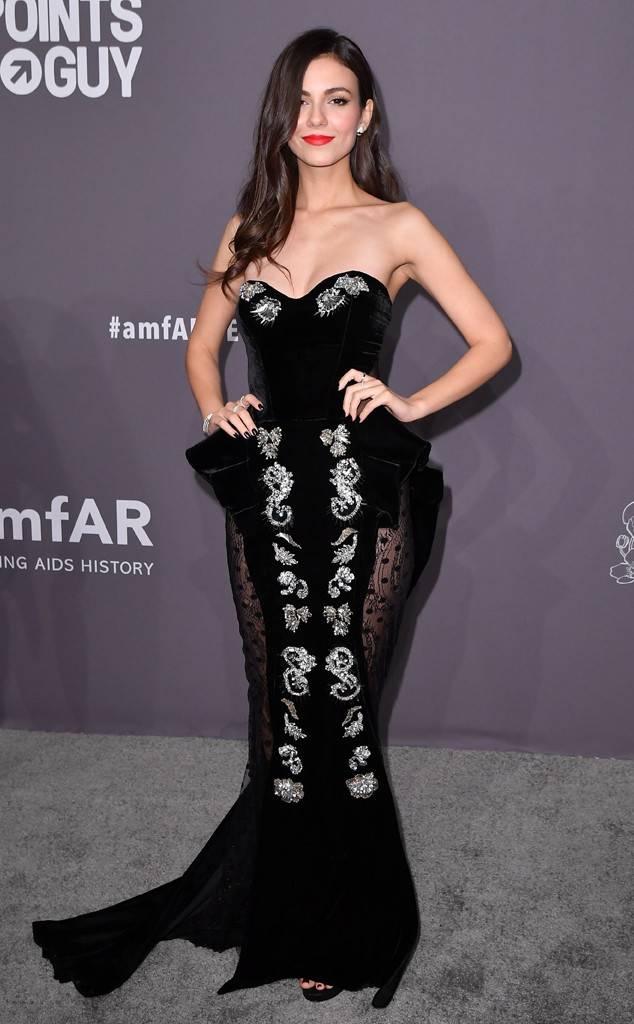 Victoria Justice -Nedo dress