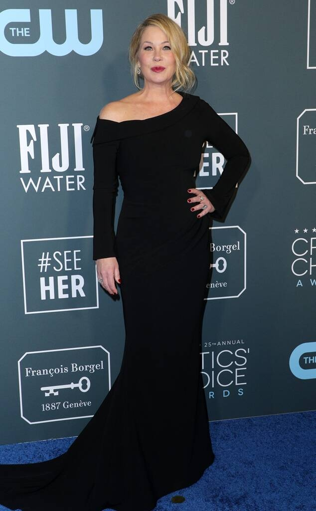 Christina Applegate - Christian Siriano