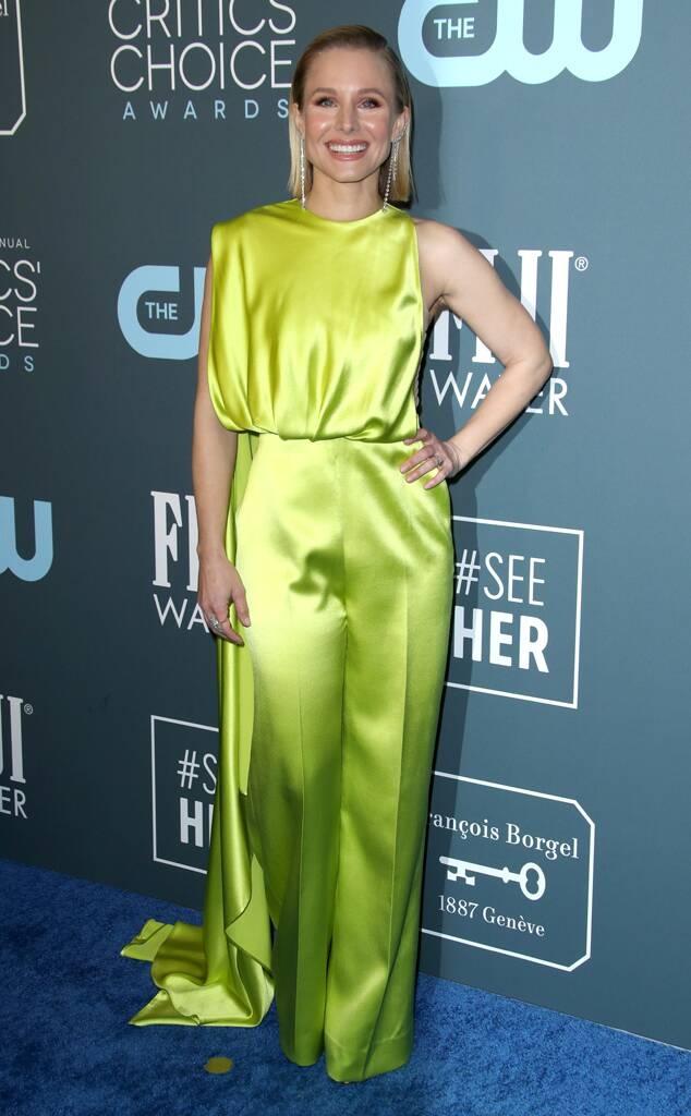 Kristen Bell - Cong Tri
