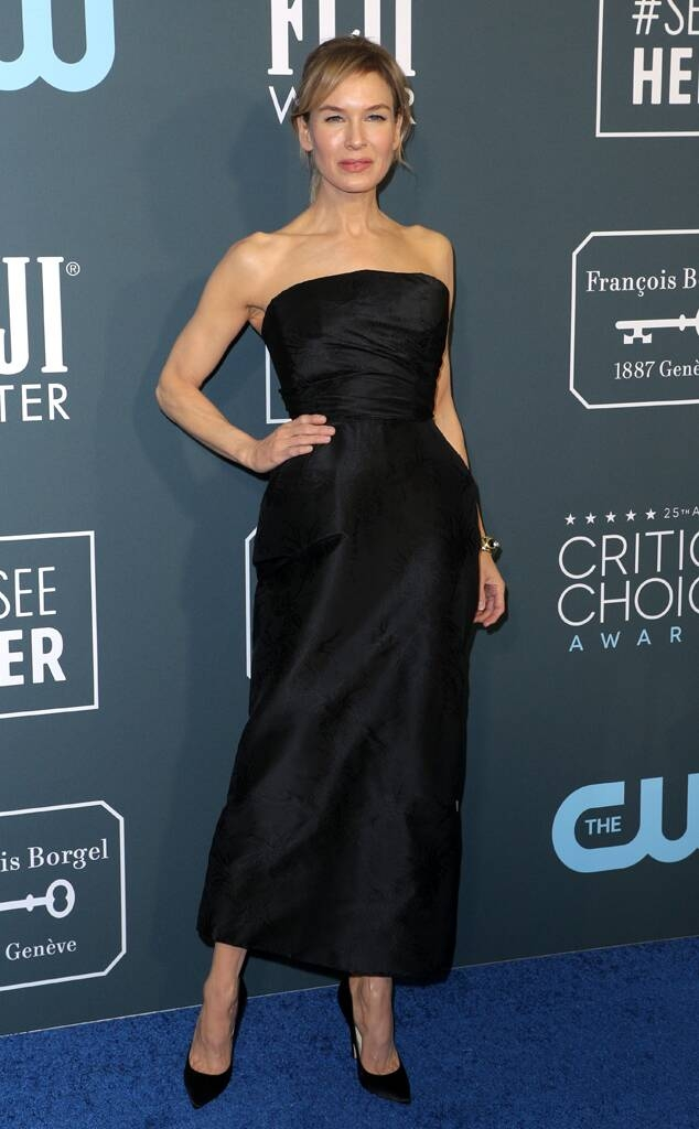 Renee Zellweger - Christian Dior