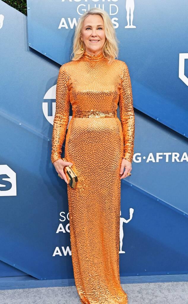 Catherine O'Hara - Marc Jacobs