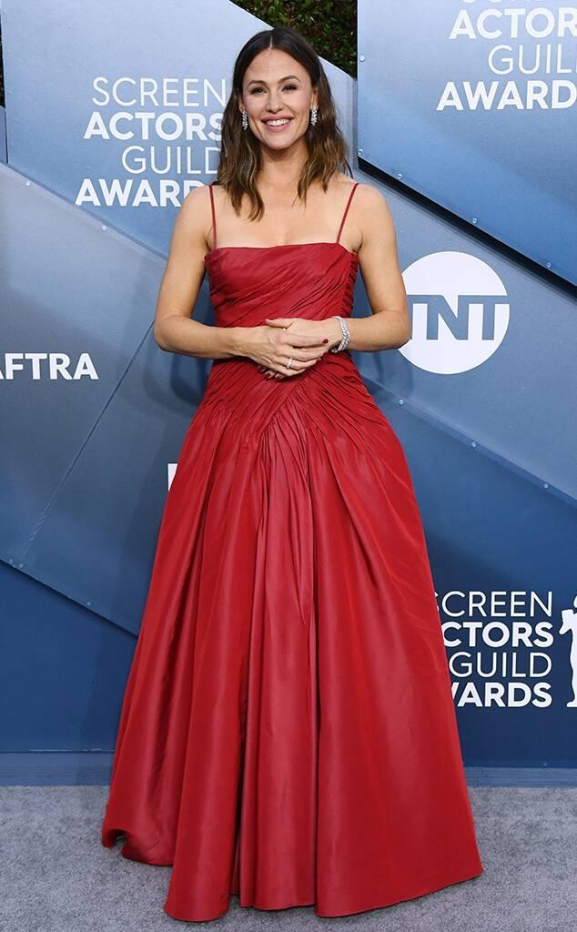 Jennifer Garner / Dolce&Gabanna