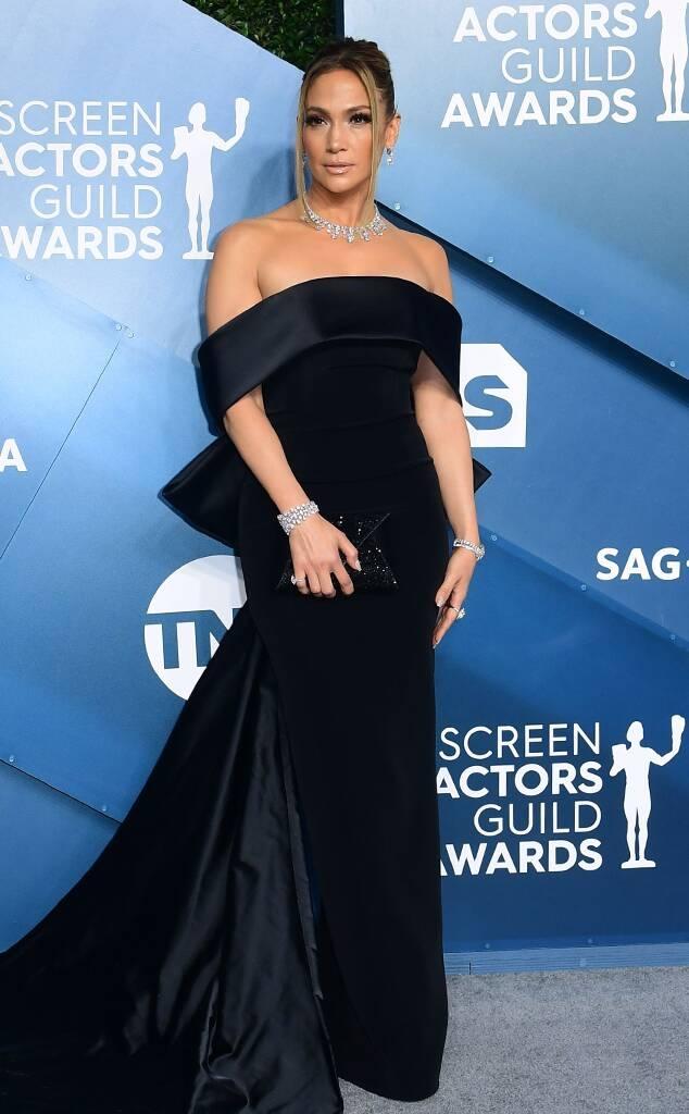Jennifer Lopez / Goerges Hobeika