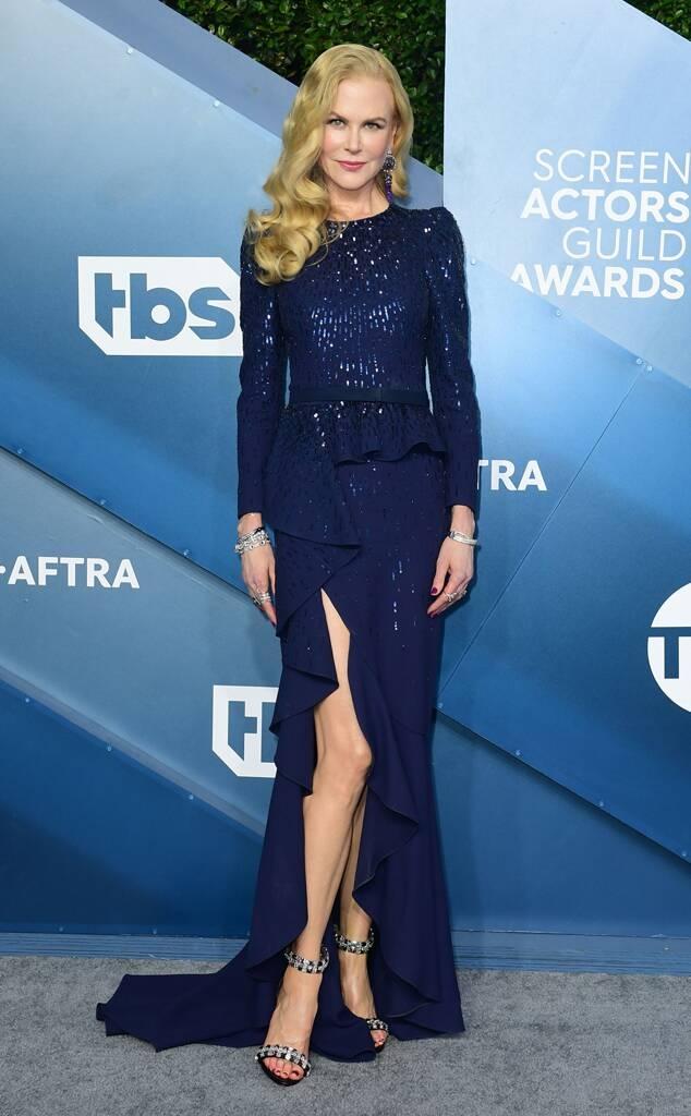 Nicole Kidman / Michael Kors