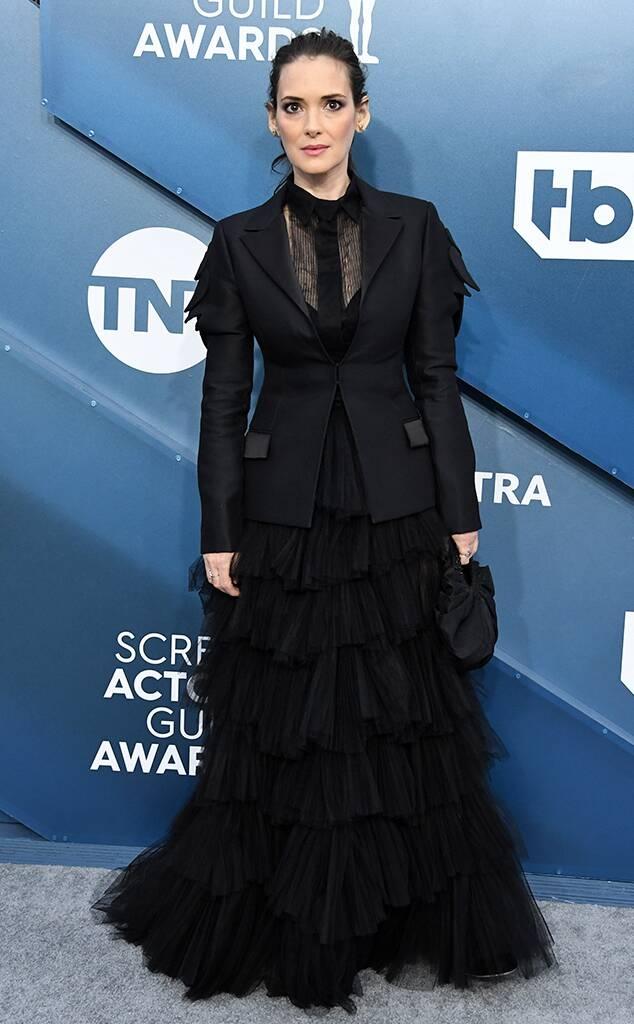 Winona Ryder / Dior