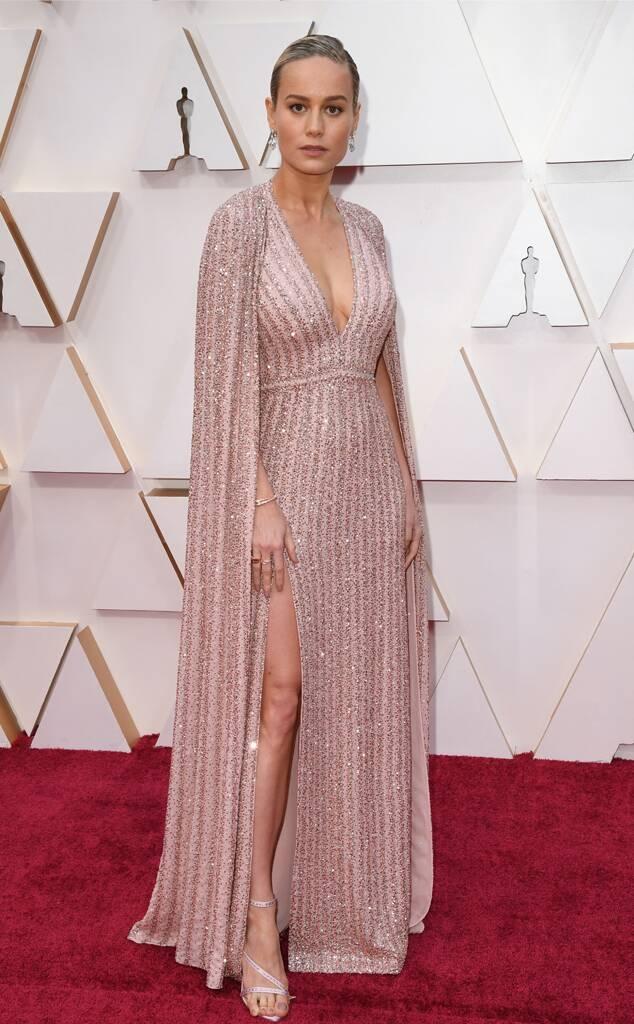 Brie Larson / Celine