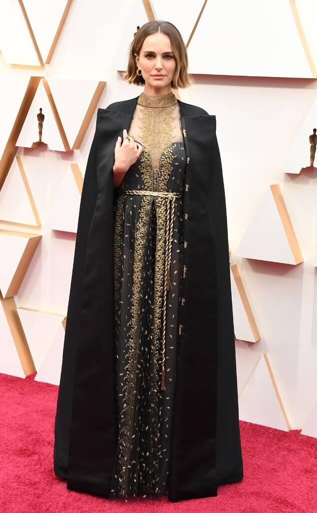 Natalie Portman /  Dior