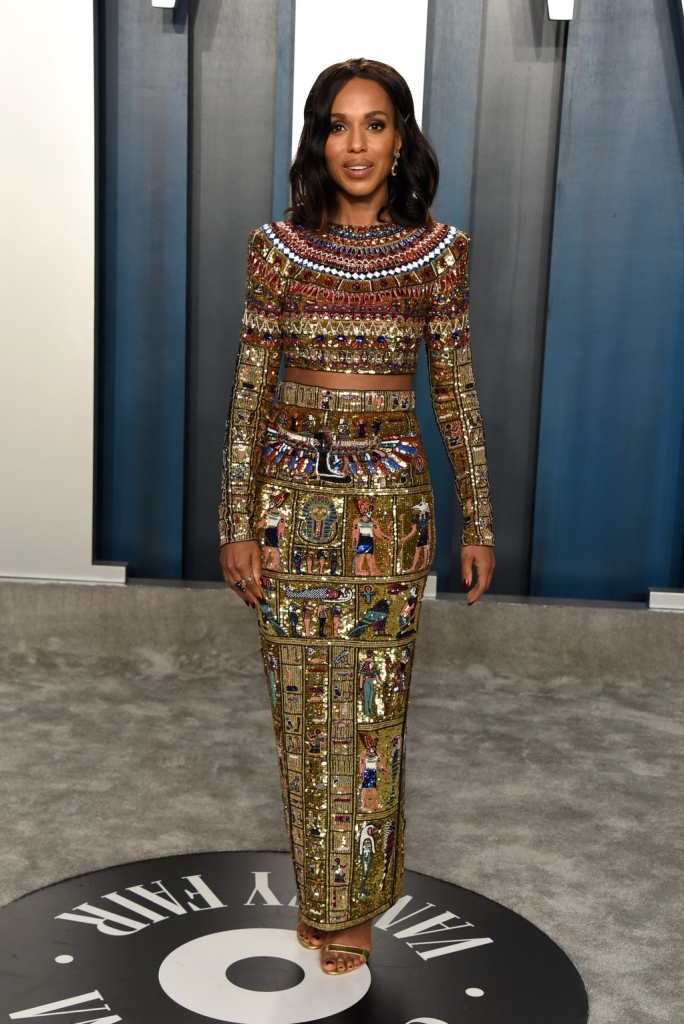 Kerry Washington / Zuhair Murad Couture