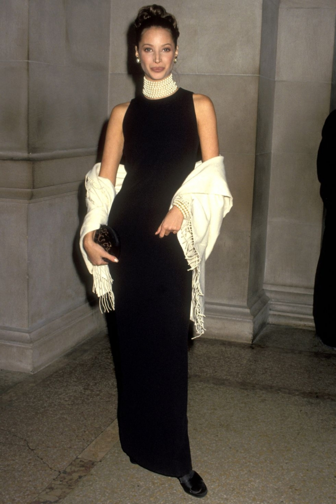 1992 Christyy Turlington