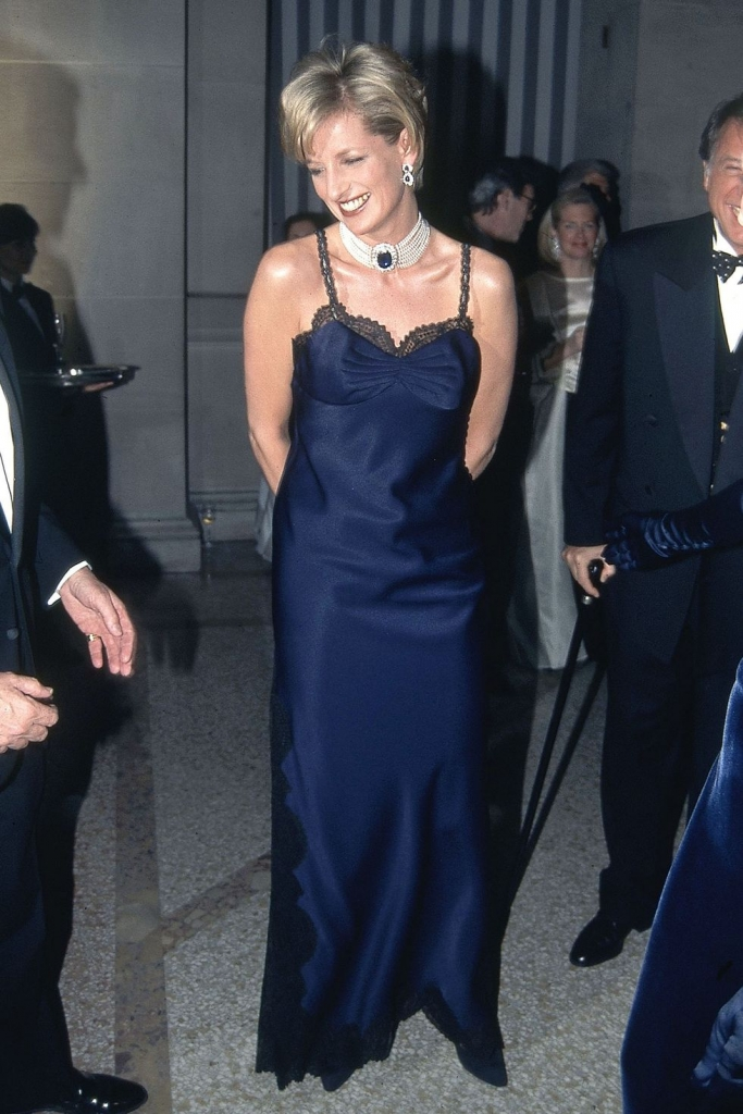 1995 Princess Diana / Dior