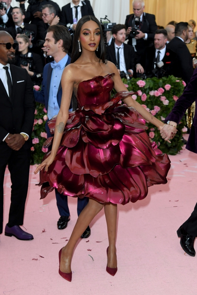 2019 Jourdan Dunn/ Zac Posen