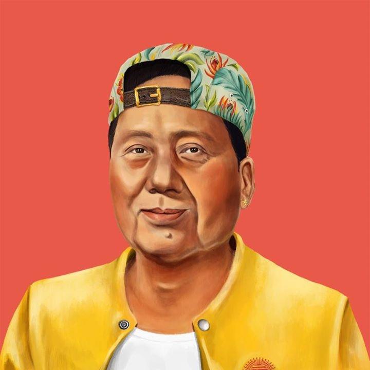 Мао Зедонг