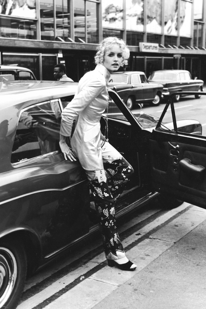 Twiggy, 1970