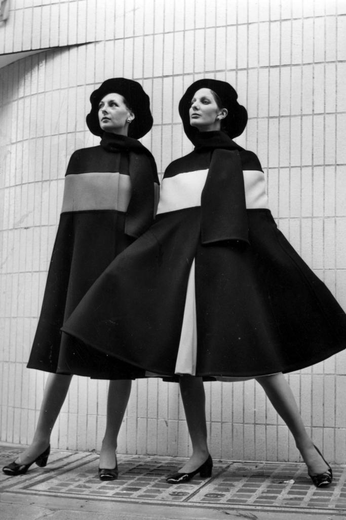 Dior, 1971
