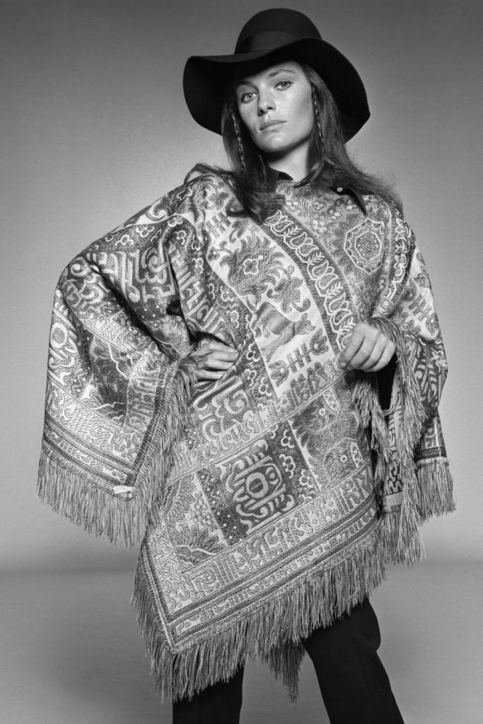 Jacqueline Bisset, 1972