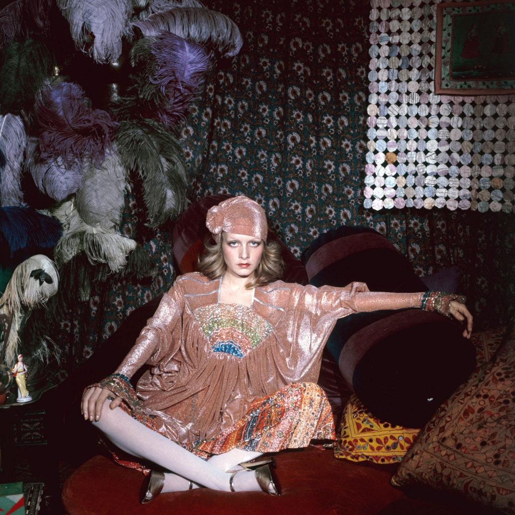 Twiggy, 1972
