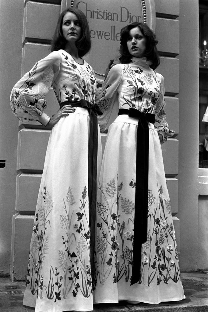 Dior, 1973