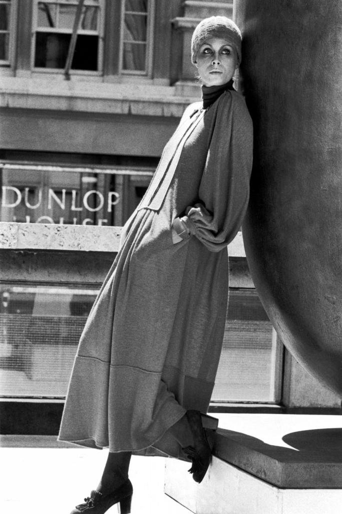 Joanna Lumley, 1975